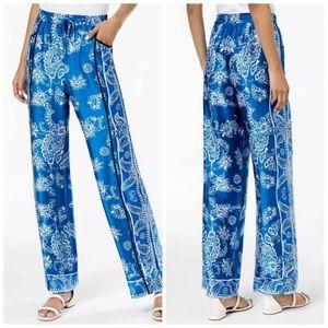 INC Beautiful Silky Pants Sizes XSmall and XLarge